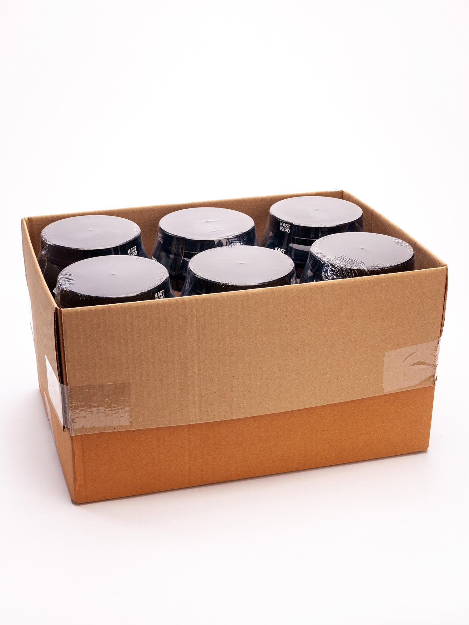 Английская магниевая соль для ванн Epsom 6 шт по 3 кг (18 кг)
