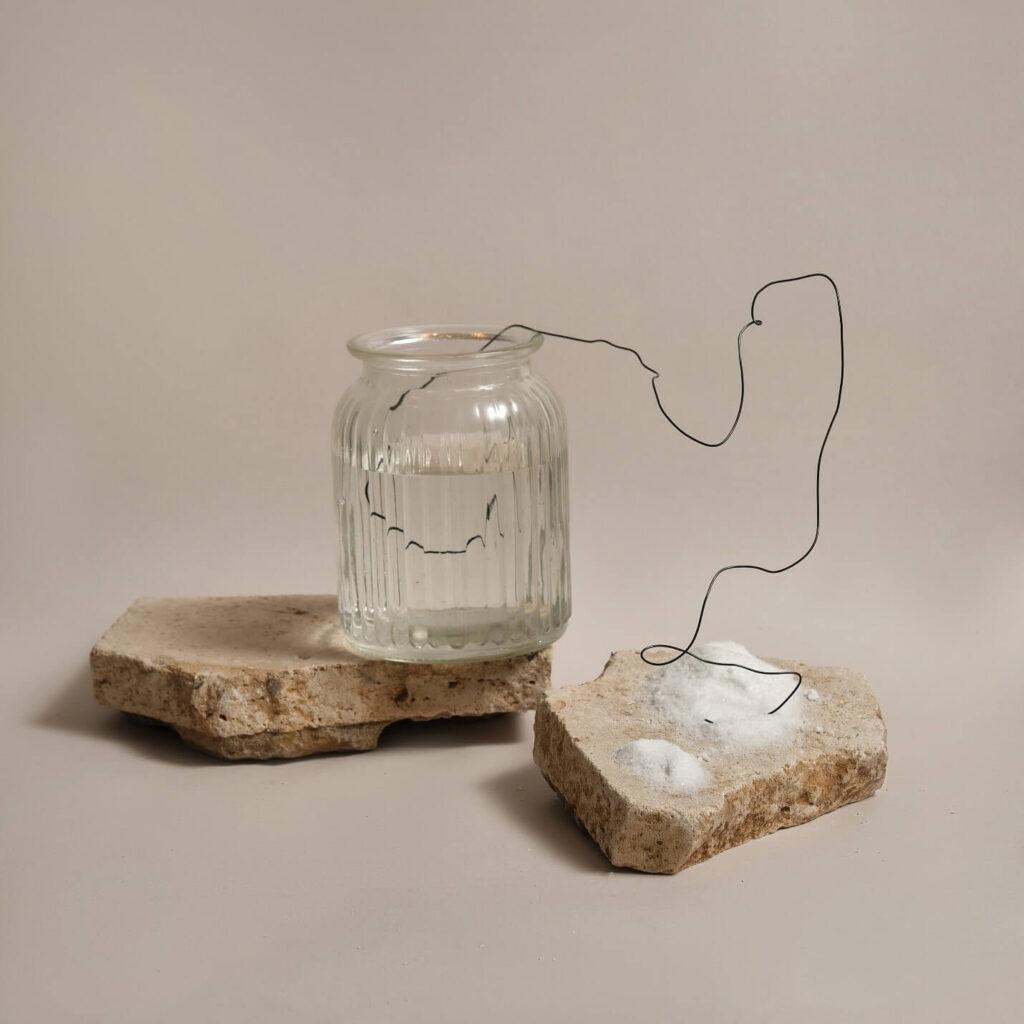 эпсомская соль